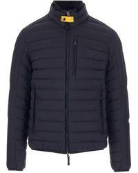 Parajumpers Coat - Grey