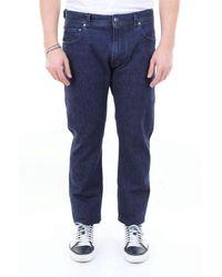 Etro Cotton Jeans - Blue
