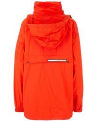 Moose Knuckles ANDERE MATERIALIEN JACKE - Orange