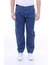 Paul & Shark Jeans Straight - Blue