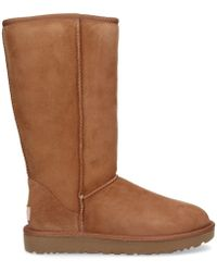 f3d7c231e6f Brown Suede Boots