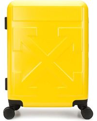 Off-White c/o Virgil Abloh Arrow Trolley - Yellow