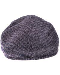 Altea Wool Hat - Gray