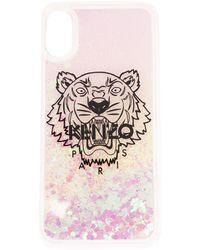 KENZO IPhone X/XS Case - Schwarz