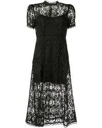 Alice McCALL Amd30201 Polyester Dress - Black