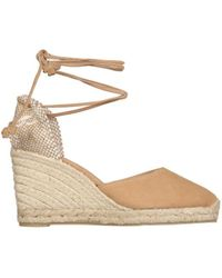 Castaner - Other Materials Wedges - Lyst
