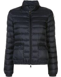 Moncler POLIAMMIDE - Blu