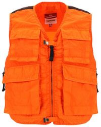 Parajumpers ANDERE MATERIALIEN WESTE - Orange