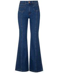 See By Chloé See by chloé jeans chs21adp0415045e altri materiali - Blu