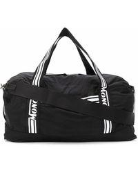 Moncler Polyamide Travel Bag - Black