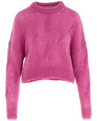 Nude SWEATER - Pink