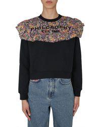Philosophy Sweatshirt - Black