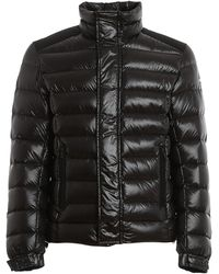 Colmar Polyamide Down Jacket - Black