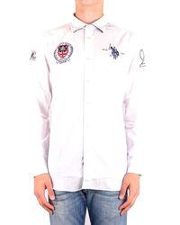 U.S. POLO ASSN. U.s. Polo Assn Shirt - White