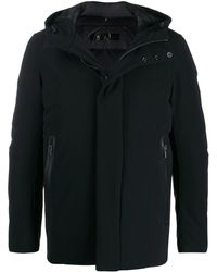 Rrd Polyamide Outerwear Jacket - Black