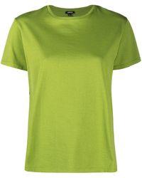 Aspesi COTONE - Verde