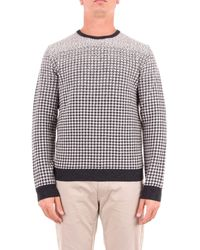 Heritage Multicolor Wool Sweater