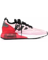 adidas X Ninja 'ZX 2K Boost' Sneakers - Pink