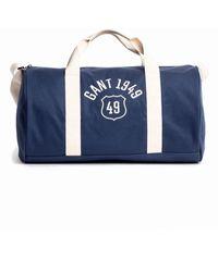 GANT D1. Collegiate Bag - Blue