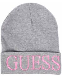 Guess CAPPELLO DONNA AW8535WOL01GREY GRIGIO
