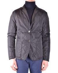 Obvious Basic Polyamide Blazer - Black