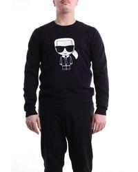 Karl Lagerfeld Jumper In - Black