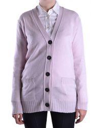 BP. Pink Cashmere Cardigan
