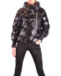 Geospirit Polyamide Down Jacket - Black