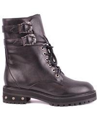 Pinko Boots - Black