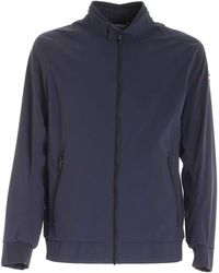 Colmar Other Materials Outerwear Jacket - Blue