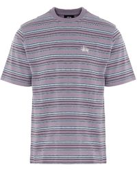 Stussy T-shirt - Blue