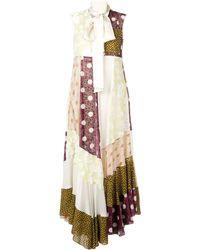 Golden Goose Deluxe Brand Dress - Multicolor