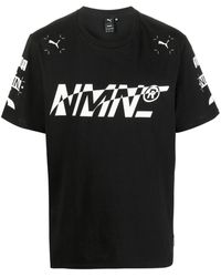PUMA X Nemen T-Shirt - Schwarz