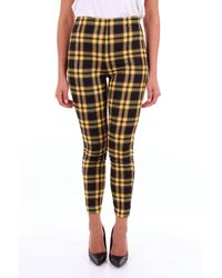 Department 5 Multicolour Polyester Pants