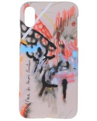 Heron Preston PVC COVER - Natur