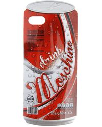 Moschino ROT PVC COVER