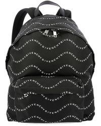 Givenchy Urban Backpack - Black