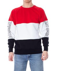 Everlast Multicolor Cotton Sweatshirt