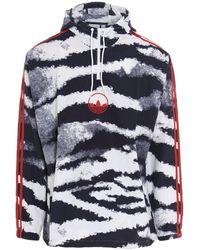 adidas Outerwear Jacket - Blue