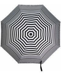 Karl Lagerfeld 215w3901998 Polyester Umbrella - Black