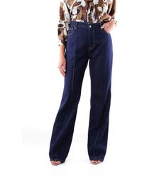 Golden Goose Straight jeans in blau