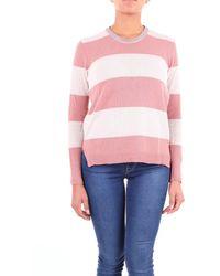 Roberto Collina Frauensweater - Pink