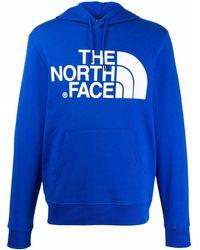 The North Face - BAUMWOLLE SWEATSHIRT - Lyst