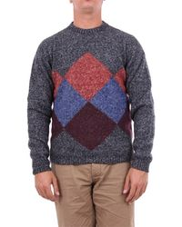 Heritage - WOLLE SWEATER - Lyst