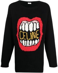 Celine Sweater - Black
