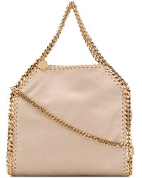 Stella McCartney Pink Polyester Handbag