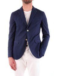 29-Twentynine Cotton Blazer - Blue