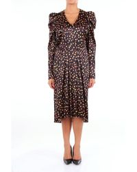 Attic And Barn Dress - Black