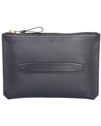 Tom Ford SCHWARZ POUCH