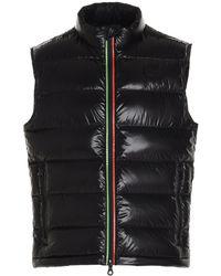 Duvetica Polyester Vest - Black